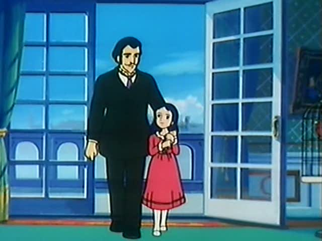 Princesse sarah un beau japanim et un rappel aux vraies - Voir princesse sarah ...