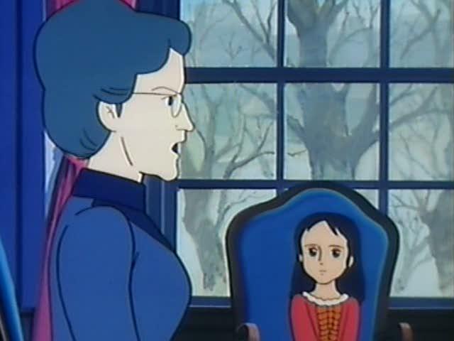 Princesse sarah un beau japanim et un rappel aux vraies - Image de princesse sarah ...